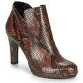 Chaussures Femme Bottines Tamaris