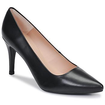 Chaussures Femme Escarpins Unisa TOLA Noir