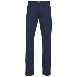 Vêtements Homme Chinos / Carrots Dockers ALPHA SLIM TAPERED STRETCH    Marine