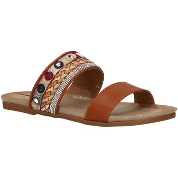 Chaussures Femme Sandales et Nu-pieds Maria Mare 66845 Marrón
