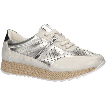 Chaussures Femme Baskets basses Maria Mare 66997 Plateado