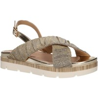 Chaussures Femme Sandales et Nu-pieds Maria Mare 67065 Beige