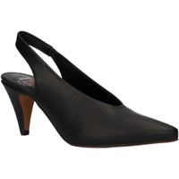 Chaussures Femme Escarpins MTNG 57421 Negro