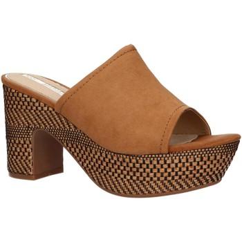 Chaussures Femme Sandales et Nu-pieds Maria Mare 67206 Marrón