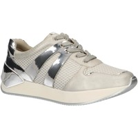 Chaussures Femme Baskets basses Maria Mare 66988 Plateado
