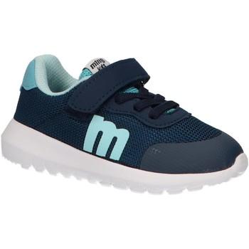 Chaussures Garçon Multisport MTNG 47597 Azul