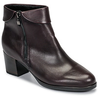 Chaussures Femme Bottines Ara 16913-67 Marron