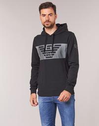 Vêtements Homme Sweats Emporio Armani EA7 6GPM56-PJ05Z-1202 Noir