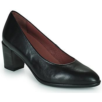 Chaussures Femme Escarpins Hispanitas RITA Noir