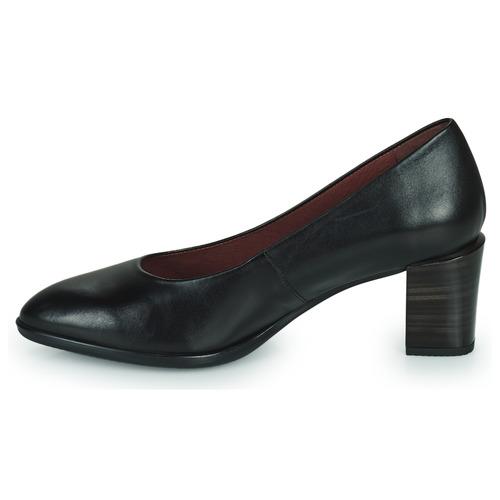 Escarpins Hispanitas Chaussures Rita Femme Noir c4RqAL35j