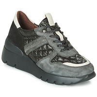 Chaussures Femme Baskets basses Hispanitas RUTH Gris