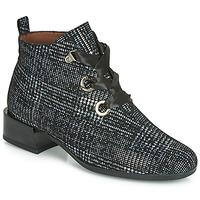 Chaussures Femme Boots Hispanitas DIANA Noir