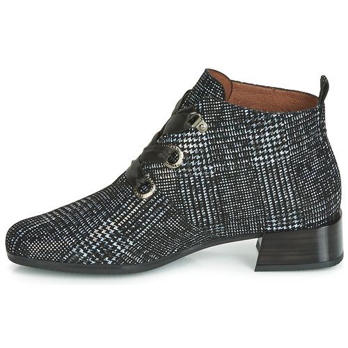 Diana Noir Femme Diana Hispanitas Boots BWoEQerdCx