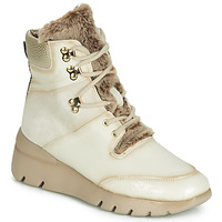 Chaussures Femme Boots Hispanitas RUTH Beige