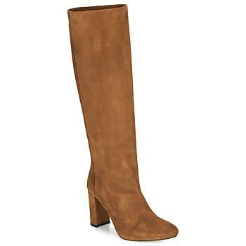 Chaussures Femme Bottes ville Jonak CALIME Marron