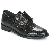Chaussures Femme Derbies Jonak DUTHEN Noir