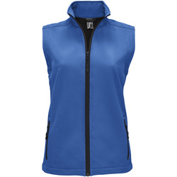 Vêtements Femme Gilets / Cardigans Sols RACE BW WOMEN Azul