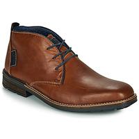 Chaussures Homme Boots Rieker F1310-26 Marron