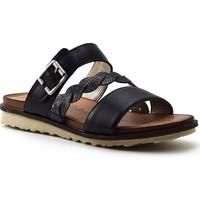 Chaussures Femme Mules Remonte Dorndorf r2757 noir