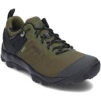 Chaussures Homme Randonnée Keen 1021169 Noir, Olive