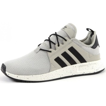 buy online 8a7f2 8a93c Chaussures Homme Baskets basses adidas Originals X PLR Beige