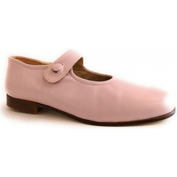 Chaussures Fille Ballerines / babies Eli 1957 23871-18 Rose