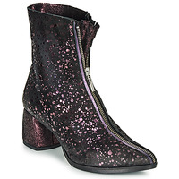 Chaussures Femme Bottines Papucei CASPER BUBBLE PURPLE Violet