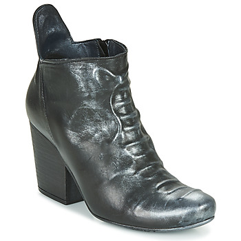 Papucei Marque Bottines  Lyliene Black