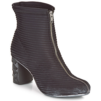 Papucei Marque Bottines  Teo Black