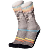 Accessoires Homme Chaussettes Pull-in ZEPHYR Gris