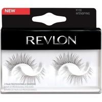 Beauté Femme Accessoires yeux Revlon Faux cils 2 Paires   91155 Intensifying Noir
