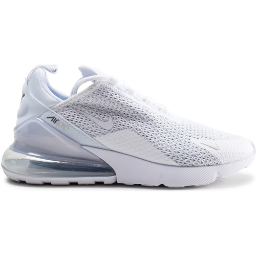 Chaussures Homme Baskets basses Nike Air Max 270 blanc