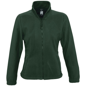 Vêtements Femme Polaires Sols NORTH POLAR WOMEN Verde