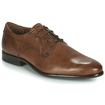 Chaussures Homme Derbies Dockers by Gerli MARIO Cognac