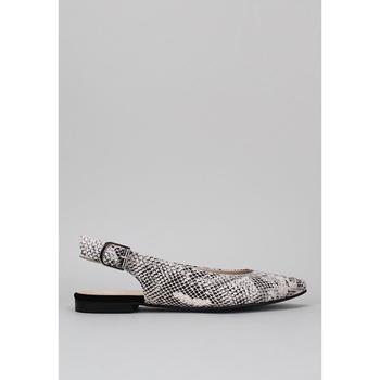 Chaussures Femme Ballerines / babies Sandra Fontan  Noir