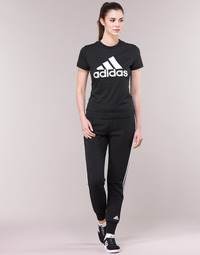 Vêtements Femme Pantalons de survêtement adidas Performance DP2417 Noir