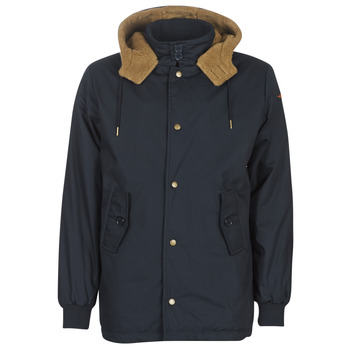 Vêtements Homme Parkas Harrington SID Marine