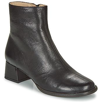 Chaussures Femme Bottines Neosens ALAMIS Noir