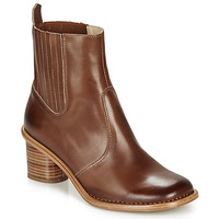 Chaussures Femme Bottines Neosens DEBINA Marron