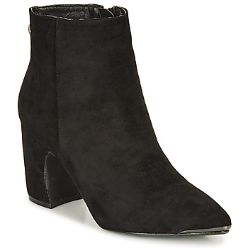 Chaussures Femme Bottines Xti MOJO Noir