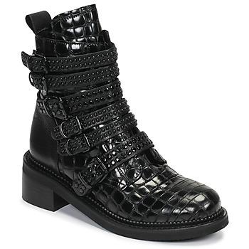 Mimmu Marque Boots  Riptilus