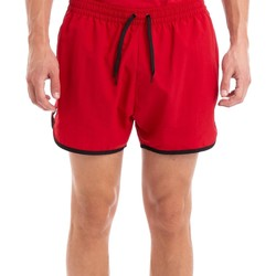 Vêtements Homme Maillots / Shorts de bain Kappa AUTHENTIC AGIUS COSTUME ROSSO Rouge
