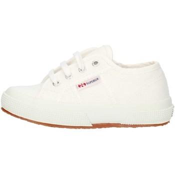 Chaussures Enfant Baskets basses Superga 2750S0003C0 blanc