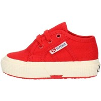 Chaussures Enfant Baskets basses Superga 2750S0005P0 Rouge
