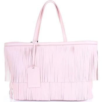 Sacs Femme Cabas / Sacs shopping Silvian Heach RCP17195BO Rosa