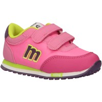 Chaussures Fille Multisport MTNG 69119 Rosa