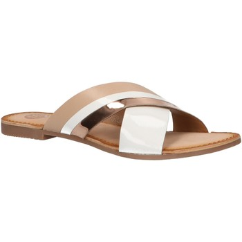 Chaussures Femme Mules Gioseppo 44130 Blanco