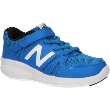 Chaussures Garçon Multisport New Balance IT570BL Azul
