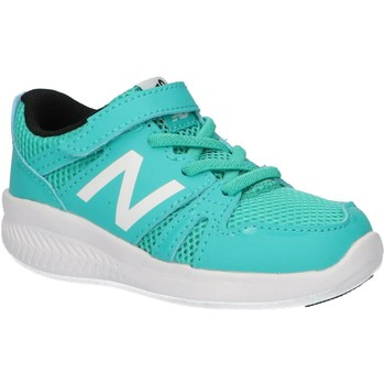 Chaussures Fille Multisport New Balance IT570GR Verde