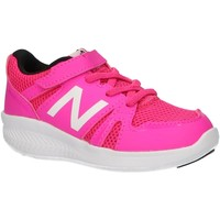 Chaussures Fille Multisport New Balance IT570PK Rosa